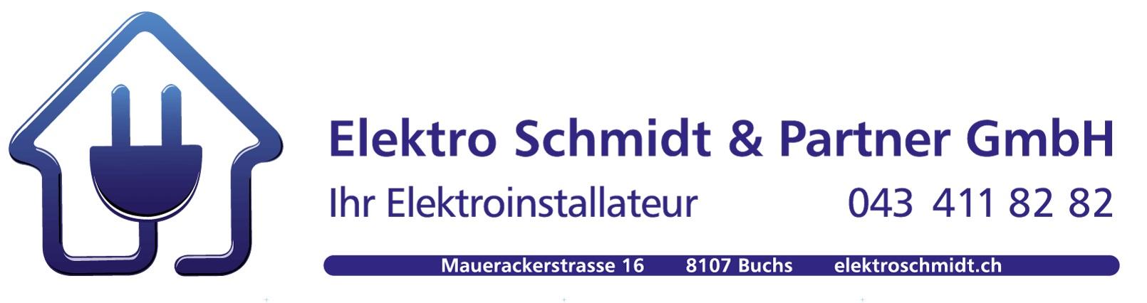 Elekro Schmidt & Partner GmbH